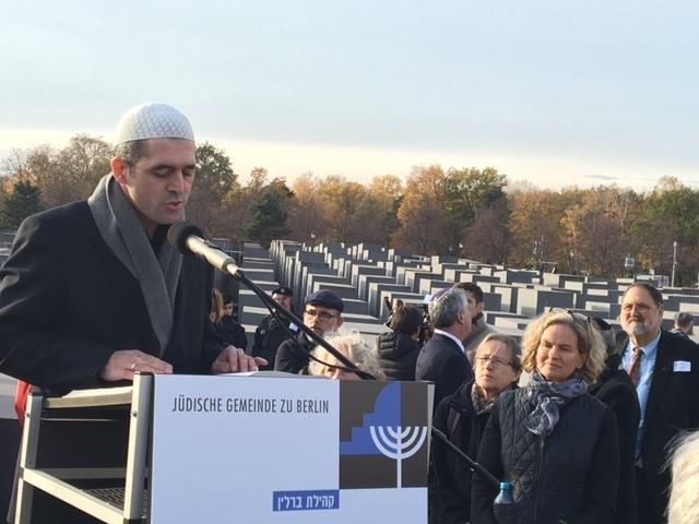 pogrom antisemitism holocaust
