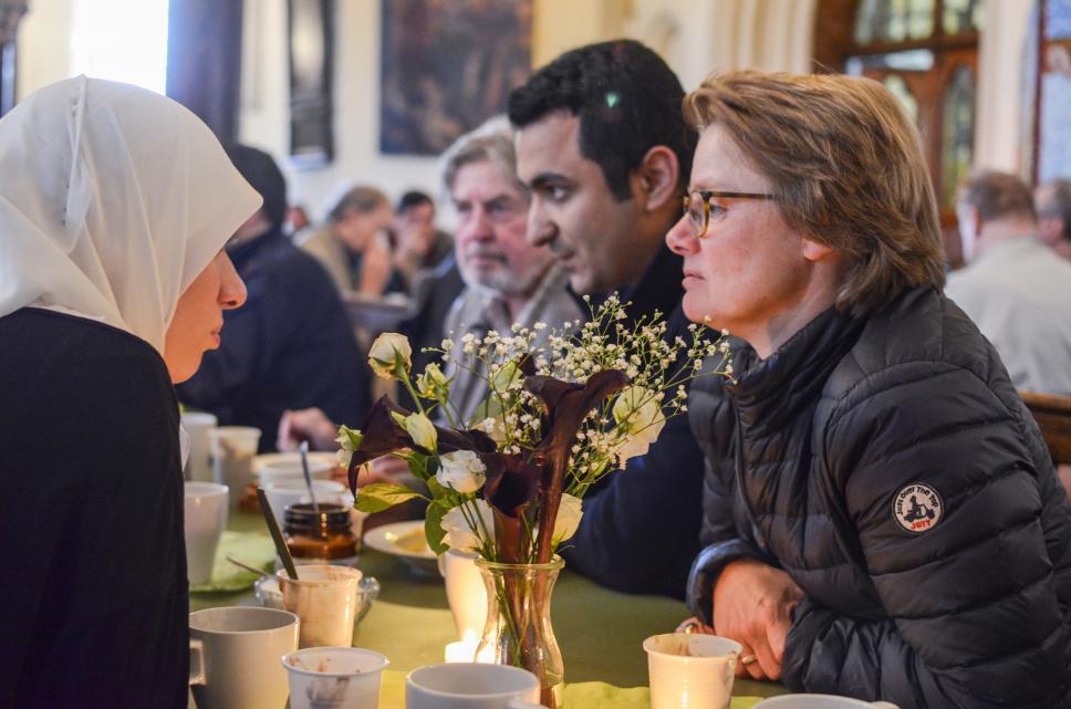 Kürbis-Spende für die Suppenküche von St. Marien in Berlin | Page 8 ...