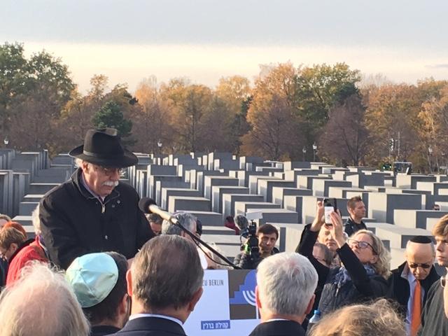 Jewish holocaust antisemitism