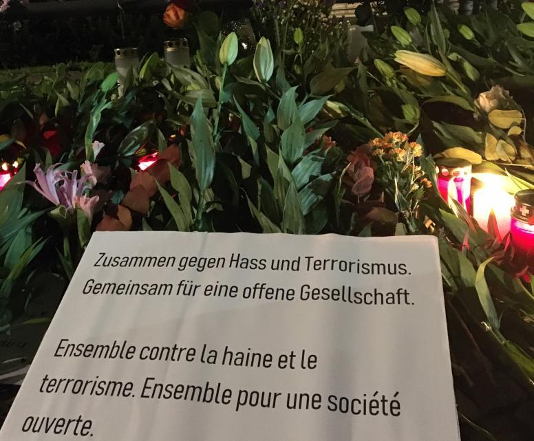 Terror Nizza Islamist Islam Attentat