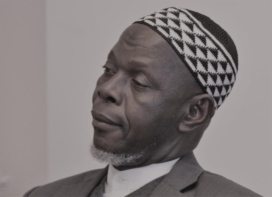 Zentralafrikanische Republik ZAR République Centrafricaine RCA Central African Republique CAR Imam Kobine Layama Christian Muslims