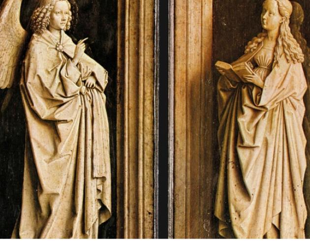 Maria in Islam, Judentum und Christentum
