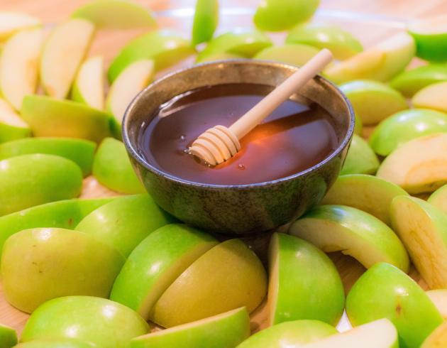 Rosch Haschana Rosh Hashana Shana tova Jüdisches Neujahrsfest 5781