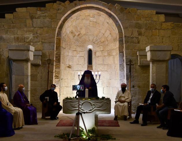 Konflikt Fight Berg-Karabach Nagorno-Karabakh Tblisi Georgien Armenien Aserbeidschan Muslime Christen Jesiden