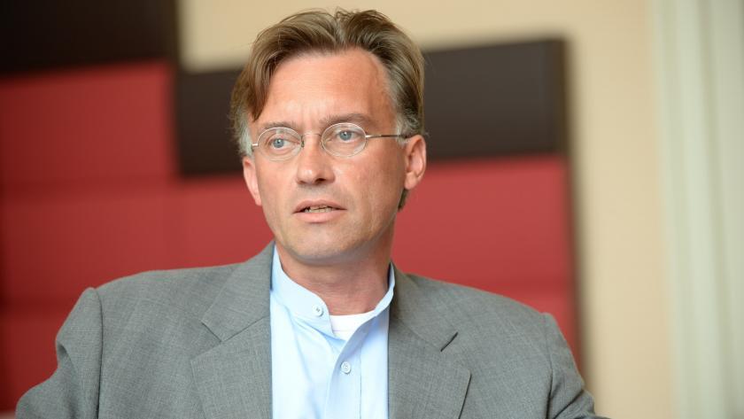 Professor Hafner Universität Potsdamm